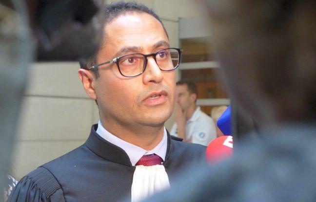 Me Zia Oloumi, avocat de Vincent Delhomel, annonce qu'il fera appel de sa condamnation.