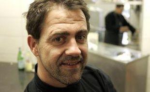 Michel Sarran marche à la passion : des cigares, de la course, de la cuisine, que Nougaro appréciait.