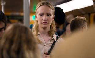 Victor Polster dans Girl de Lukas Dhont