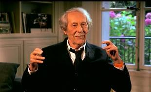 Jean Rochefort résume Madame Bovary