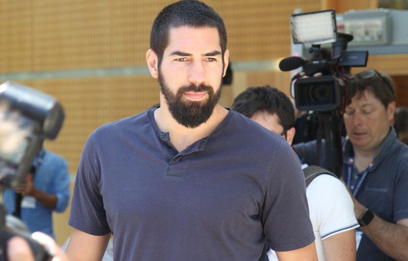 f1687468fa1ac Procès des paris suspects: Nikola Karabatic trouve «inadmissible» qu'on  l'accuse de truquer un match... Son frère Luka prétend que les paris «n'ont  pas ...