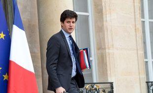 Julien Denormandie, ministre en charge de la Ville et du logement.