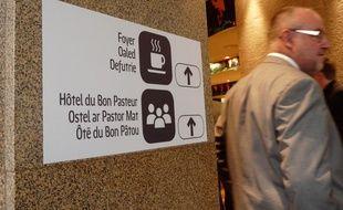 En Bretagne, on parle le français, le breton mais aussi le gallo.