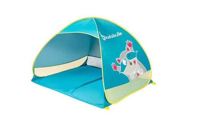 Tente anti-UV pour bébé Badabulle B038203