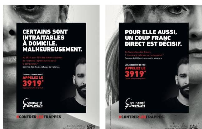 La campagne a débuté ce lundi 4 mars 2019.
