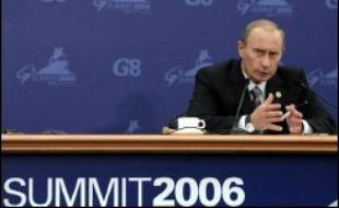 Quel que soit le résultat de la rencontre avec les pays émergents, la Russie, hôte du sommet, peut d'ores et déjà se réjouir d'un succès relatif qui consacre son retour dans la cour des grands.
