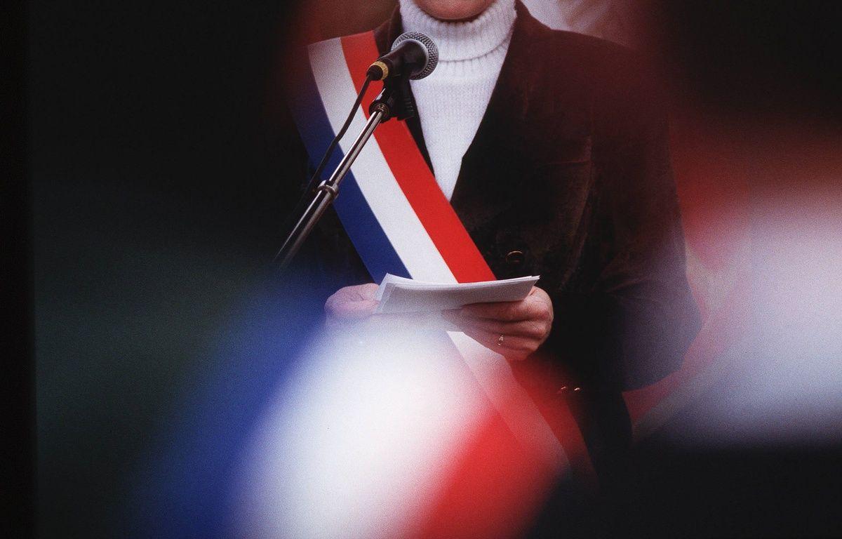 Des communes ont choisi de se marier en Alsace pour faire face à la baisse des dotations de l'Etat – DE NUL/SIPA