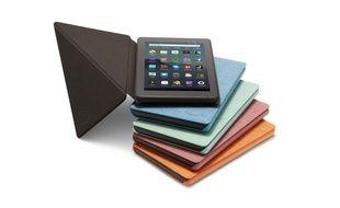 La tablette Fire 7 vendue à partir de 69,99 euros.