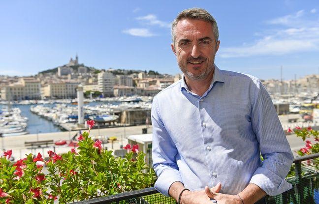 VIDEO. Municipales 2020 à Marseille: «Si les électeurs qui ont voté Le Pen en 2017 se mobilisent, je serai le prochain maire», promet Stéphane Ravier