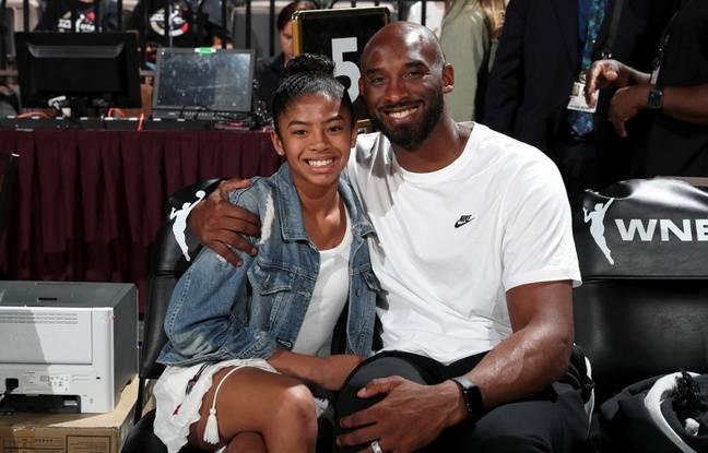 NBA: Le week-end du All-Star Game entièrement dédié à Koby et Gianna Bryant