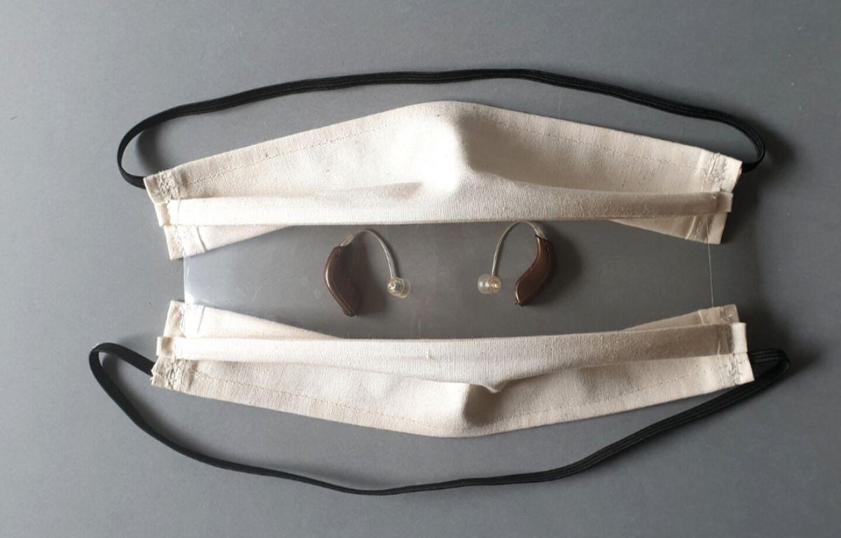 Coronavirus : Les masques transparents, « une avancée » pour les malentendants freinée par son coût
