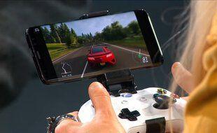 Le GamePass devrait débarquer sur iPhone et Smart TV en 2021