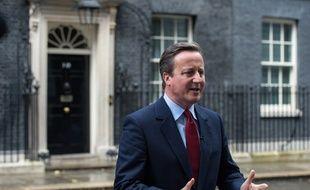 David Cameron a annoncé le 11 juillet 2016 qu'il quitterait son poste de Premier ministre le 13 juillet