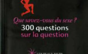 Sexy Quiz, 300 questions sur la question.