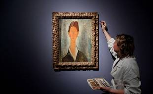 Les femmes artistes sont dans l'ombre des hommes.