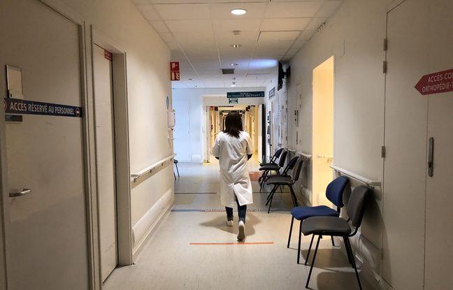Coronavirus en Bretagne: Le plan blanc activé dans tous les hôpitaux