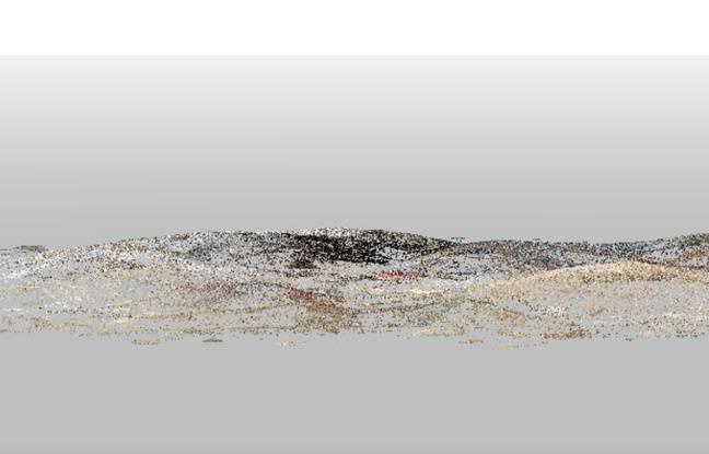 Google t-SNE Map: naviguez parmi 200.000 tableaux réunis grâce au machine learning.