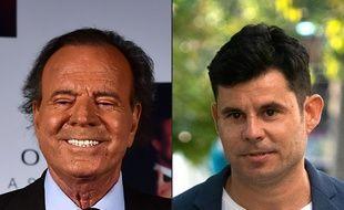 Julio Iglesias a été reconnu mercredi par un tribunal espagnol comme père biologique d'un Espagnol de 43 ans.
