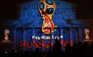 La Russie accueillera la Coupe du monde 2018.