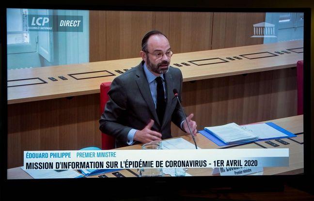 Coronavirus: Déconfinement, pénuries...Edouard Philippe a défendu sa gestion de la crise face aux députés