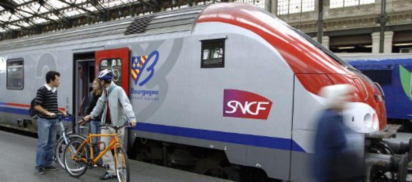 Vouloir emporter son vélo dans le train, une option de plus en plus compliquée?