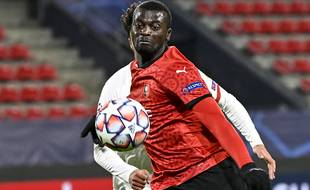 Mbaye Niang arrive aux Girondins en tant que joker
