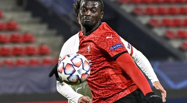 Mercato : Bordeaux confirme la signature de Mbaye Niang, déjà à l'entraînement