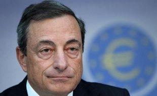 La Banque centrale européenne (BCE) devrait laisser mercredi son principal taux directeur inchangé à un niveau historiquement bas, tout en renouvelant son message prudent sur la reprise en zone euro.