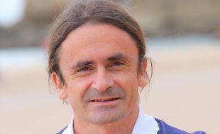 Le Dr Guillaume Barucq