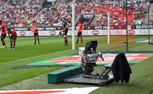 Mediapro, qui a raflé les droits TV français pour la période 2020-2024, a pour projet de lancer une chaîne spéciale Ligue 1.