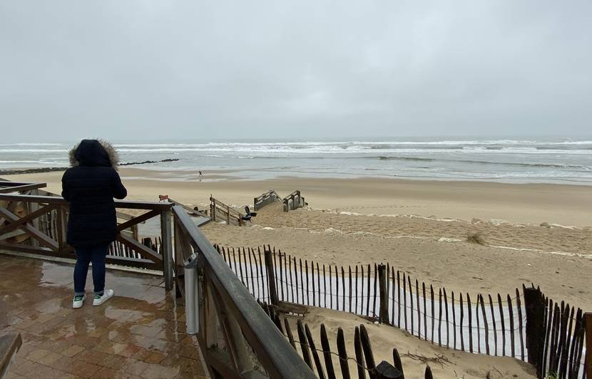 Cocaïne échouée sur la côte atlantique : le mineur arrêté avec 5 kg de drogue mis en examen
