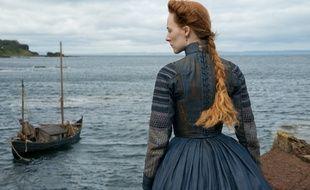 Saoirse Ronan dans Marie Stuart, reine d'Ecosse de Josie Rourke