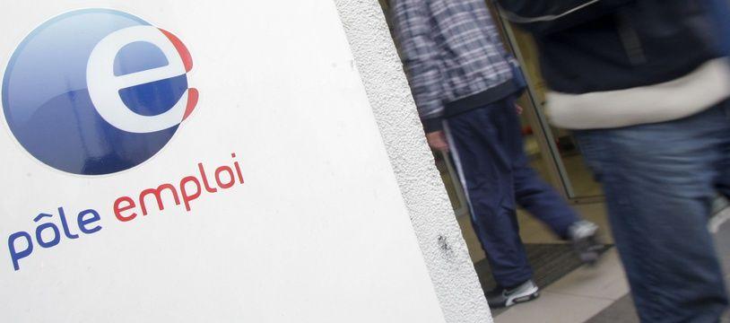 L'agence Pôle Emploi de Jolimont à Toulouse