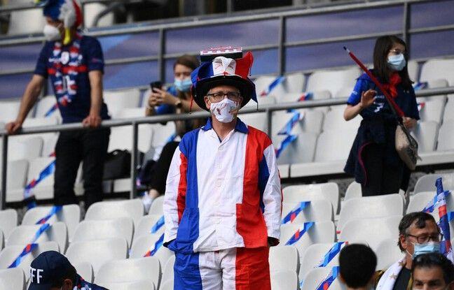 Qu'est-ce qu'on ne ferait pas pour soutenir nos champions du monde à l'Euro, quand même...