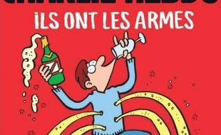 La Une de «Charlie Hebdo» du mercredi 18 novembre 2015