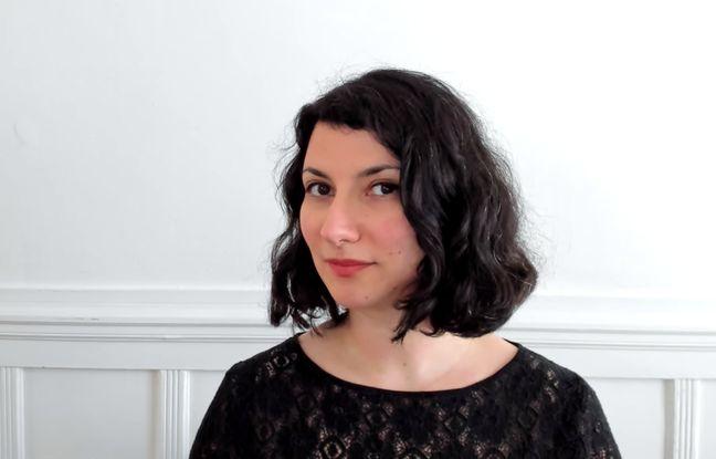 Sabine Zipci est la déléguée de l'AFCA, qui coordonne l'organisation du festival du film d'animation de Rennes.