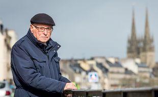 Albert Deshayes, Professeur de Breton et Docteur en études celtiques