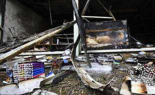 Une école et deux salles de classe d'un collège incendiées dans la nuit de jeudi à vendredi à Béziers.