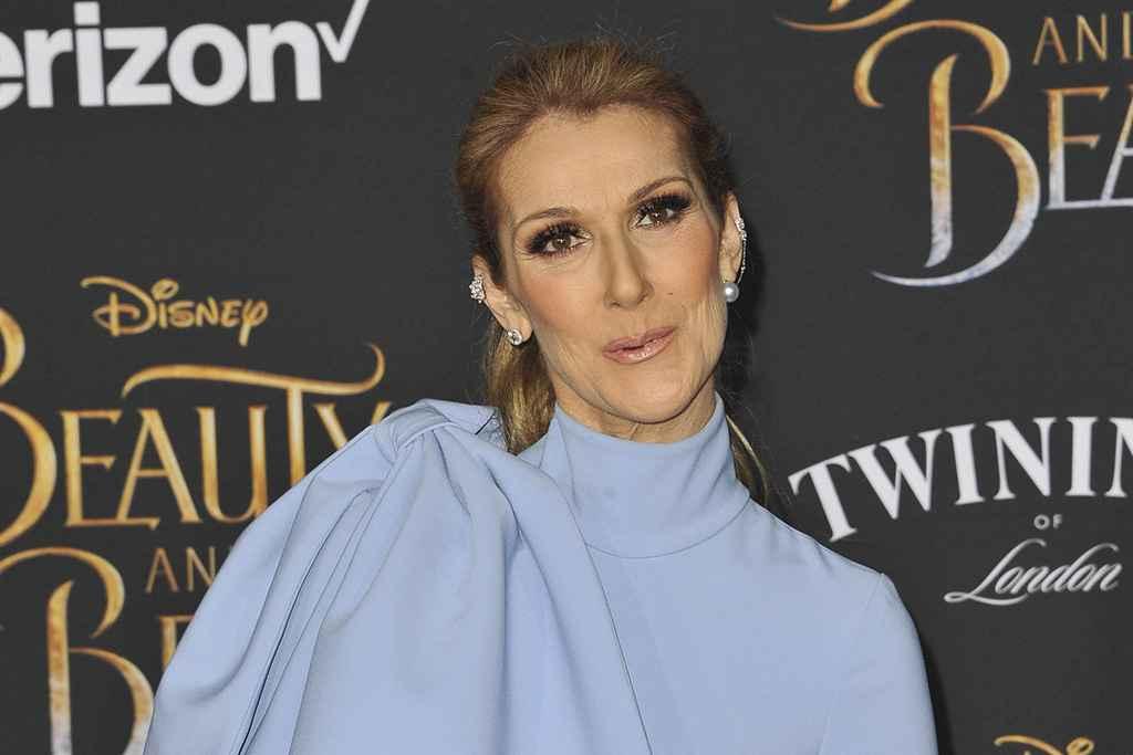 Céline Dion dévoile l'un des plus importants conseils de René