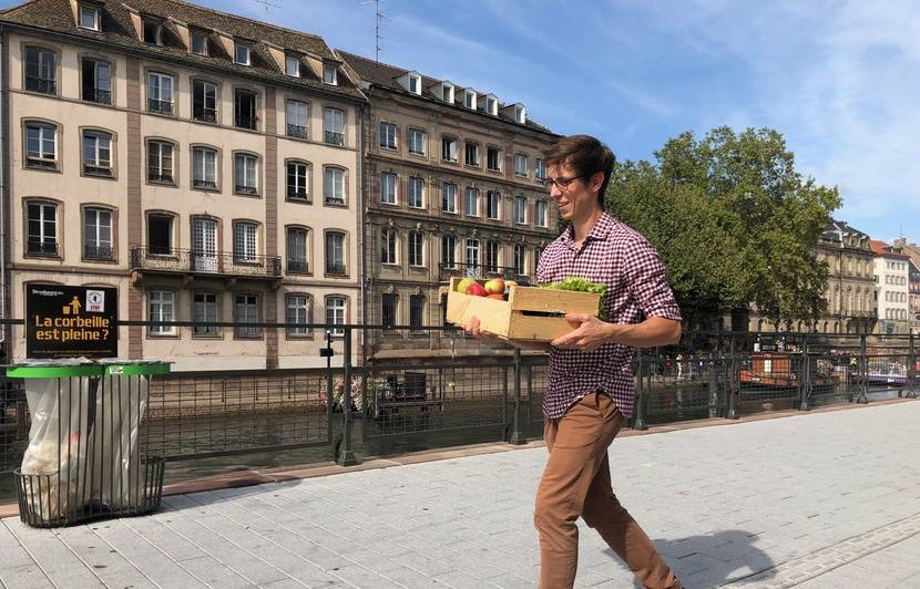 Strasbourg : Un vélo volé pourrait couler une entreprise