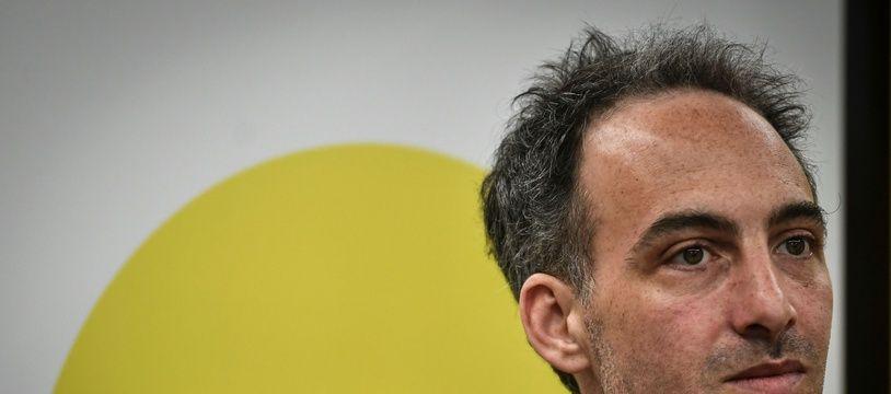 C'est officiel! Raphaël Glucksmann sera la tête de liste du PS aux élections européennes.