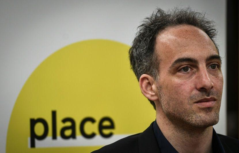 Européennes: Raphaël Glucksmann désigné comme tête de liste du Parti socialiste