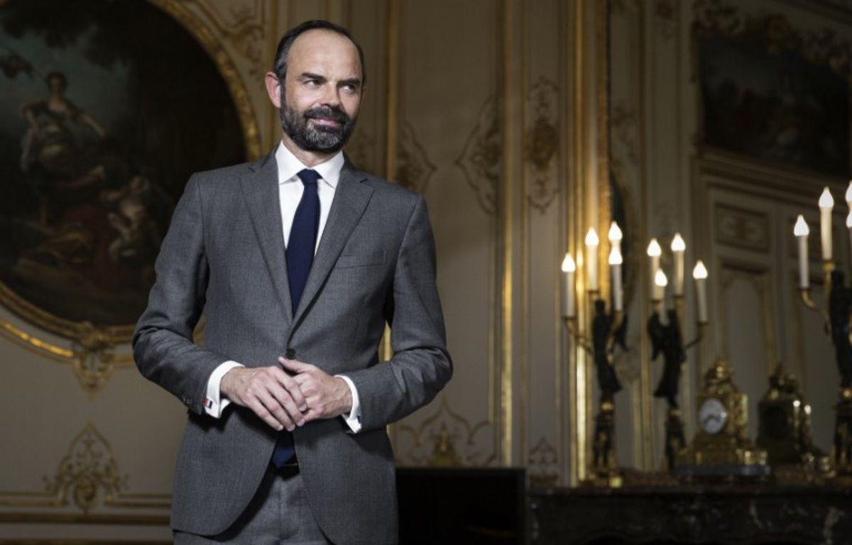 Le Premier ministre Edouard Philippe – JOEL SAGET / AFP