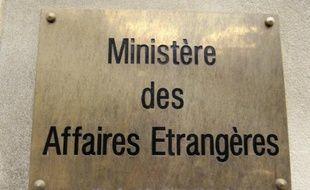 L'ambassadeur au Vanuatu a été convoqué au ministère des Affaires étrangères (illustration).