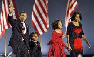 Barack Obama, 47 ans, élu mardi président des Etats-Unis, se veut l'incarnation du rêve du militant des droits civiques Martin Luther King et est souvent comparé à John Kennedy pour son charisme et l'espoir de changement qu'il soulève.