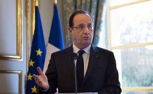"""François Hollande a annoncé dimanche la mise en place en 2013 d'un """"Observatoire national de la laïcité"""", chargé notamment de formuler des propositions sur la transmission de la morale publique à l'école, selon un communiqué de l'Elysée."""