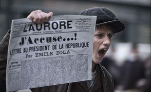 J'accuse de Roman Polanski Pendant les 12 années qu'elle dura, l'Affaire Dreyfus déchira la France, provoquant un véritable séisme dans le monde entier. Dans cet immense scandale, le plus grand sans doute de la fin du XIXème siècle, se mêlent erreur judiciaire, déni de justice et antisémitisme.