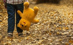 Pour 24% des victimes d'abus sexuelles pendant leur enfance, les violences ont duré plus d'un an. Illustration.