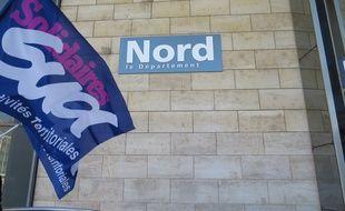 Les relations entre la présidence du conseil départemental du Nord et le syndicat Sud sont conflictuelles.