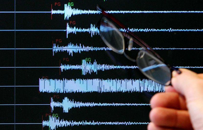 Bretagne: Un tremblement de terre ce mardi après-midi près de Brest